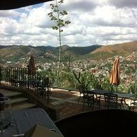 Foto tomada en Hotel Boutique Misión Casa Colorada por Erick N. el 7/8/2012