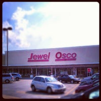 Photo taken at Jewel-Osco by Brian M. on 7/14/2012