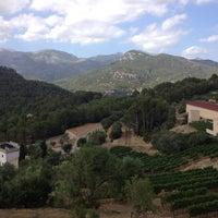 Foto scattata a Castell Miquel da medvedderevolatyn il 7/12/2012