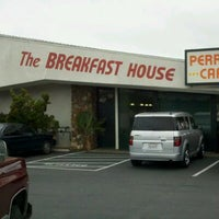 Photo taken at Perry's Cafe by Robert S. on 4/30/2012