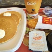Photo taken at McDonald's by Wayne H. on 5/19/2012