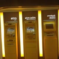 Photo taken at ธนาคาร กรุงศรี สีลม by Ki Ki Y. on 8/1/2012