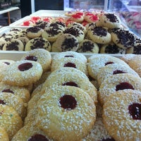 Photo taken at Pastry Fusion by Nick M. on 8/28/2012