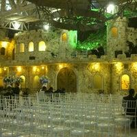 Photo taken at Monte Castelo Eventos by Sergio M. on 6/10/2012