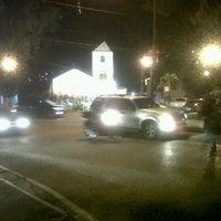 Photo taken at Redoma de San Antonio de los Altos by Marco A. on 7/17/2012