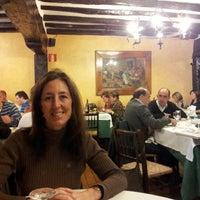 Photo taken at Casino de Lesaka by Javier B. on 5/1/2012