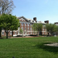Photo taken at University of Delaware by Tosh C. on 4/16/2012