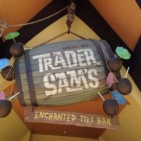 Photo taken at Trader Sam's Enchanted Tiki Bar by Colin B. on 6/30/2012