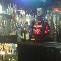 Photo taken at Tom Kat Lounge by Stuart G. on 7/13/2012