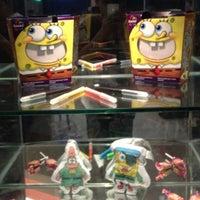 Foto tomada en Burger King por Julis D. el 4/23/2012