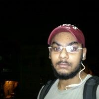 Photo taken at Tagore Garden Metro Station by Jaipreet Singh J. on 7/14/2012
