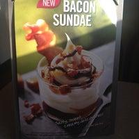 Photo taken at Burger King by Armanda on 7/24/2012