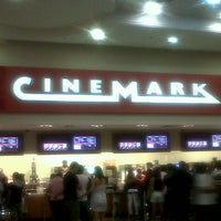 Photo taken at Cinemark by Alexandra N. on 7/29/2012