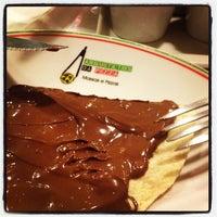 Photo taken at Arquitetos da Pizza by Guto G. on 8/4/2012