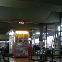 Photo taken at Terminal de Ómnibus de Junín by imago m. on 8/16/2012