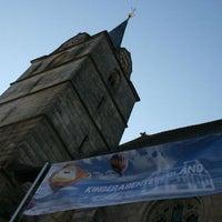 Photo taken at St. Johannes d. T. by Stefan L. on 3/1/2012