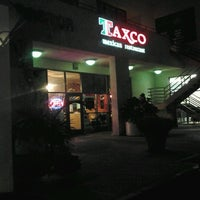 Photo taken at Taxco by Kelly M. on 7/16/2012