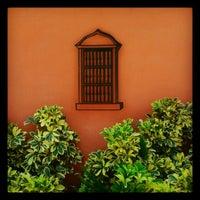 Photo prise au Hostal El Patio par Javier B. le4/22/2012