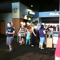 Photo taken at NCG Cinemas by Stephen G. on 5/6/2012