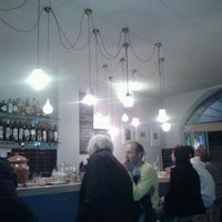 Photo taken at Bar El Querido by Gonzalo P. on 4/24/2012