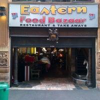 Photo taken at Eastern Food Bazaar by Iegtiejaar J. on 7/14/2012