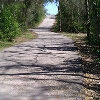 รูปภาพถ่ายที่ Terry Hershey Park โดย Katherine H. เมื่อ 3/5/2012