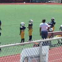 Das Foto wurde bei Curtis High School von Fabia R. am 6/16/2012 aufgenommen