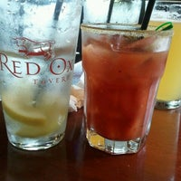 Photo taken at Red Ox Tavern by Dawn R. on 7/15/2012