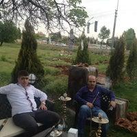 Photo taken at Cafe di Venedik by 冗r Serhat G. on 5/19/2012