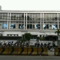 Photo taken at PT. Duta Graha Indah Tbk. by Hadie P. on 9/3/2012