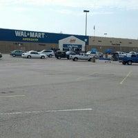 Photo taken at Walmart Supercenter by Martin T. on 7/18/2012