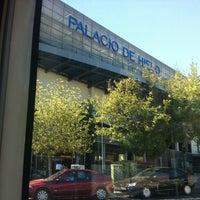 Photo taken at C.C. Dreams Palacio de Hielo by Samira T. on 8/16/2012