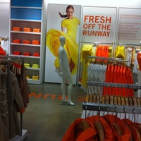 Photo taken at Joe Fresh by Anjel C. on 5/24/2012
