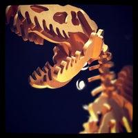 Foto tirada no(a) Children's Discovery Museum of San Jose por Darin T. em 2/27/2012