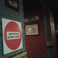 Снимок сделан в Harat's Pub пользователем SOME 5/2/2012