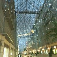 Photo taken at 神戸阪急 by Tomonori S. on 2/12/2012