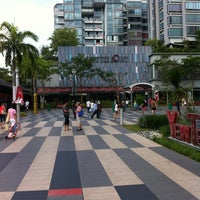 Photo taken at Yew Tee Point by ,7TOMA™®🇸🇬 S. on 8/14/2012