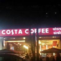 Photo taken at Costa Coffee by Sanjay G. on 8/20/2012