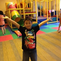 Photo taken at Kids Club at JPark by Maryll M. on 6/17/2012