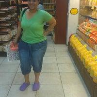 Photo taken at Key Food Supermarket by BossStillHere!!!! on 7/18/2012
