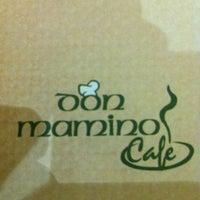 Photo taken at Don Mamino by Juancarlos B. on 7/13/2012