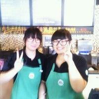 Photo taken at Starbucks | 星巴克 by Alliance Consultants & Exports Ltd T. on 3/29/2012