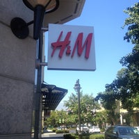 Photo taken at H&M by Ashley S. on 7/26/2012