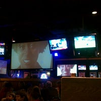 Photo taken at Buffalo Wild Wings by Michael W. on 2/27/2012