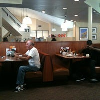 Photo taken at Denny's by Randy R. on 6/24/2012