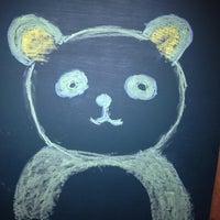 Photo taken at Goloso Panda by Daniel A. on 3/3/2012