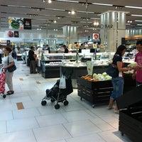 Photo taken at Isetan Food Market by nazry n. on 8/25/2012