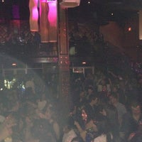 Photo taken at Mambo Martini Ultra Lounge by DJ T. on 3/11/2012