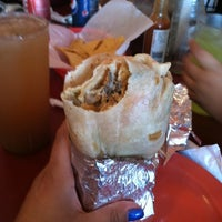Photo taken at Tacos La Playita by Iliana G. on 8/11/2012