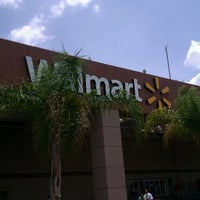 Photo taken at Walmart by Ana Laura y. on 7/12/2012